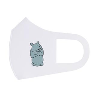 高取さんの<母の日プレゼント大作戦> Full Graphic Mask