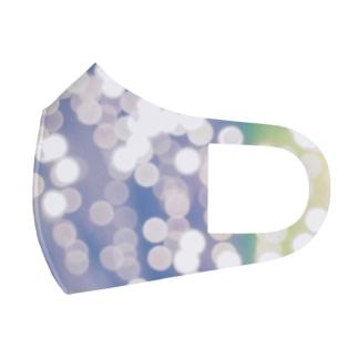 illumi ver.2 Full Graphic Mask