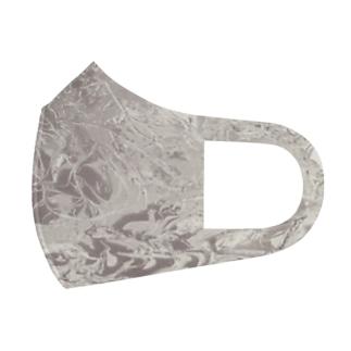 渦(uzu)_05 Full Graphic Mask