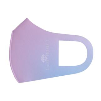 マスクNo.7 Full Graphic Mask