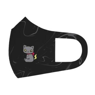 ピョコちゃん Full Graphic Mask