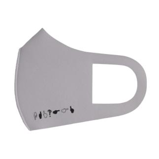 winwin-mask Full Graphic Mask