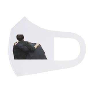 YUJYO Full Graphic Mask