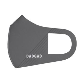 DADGAD - マスク Full Graphic Mask