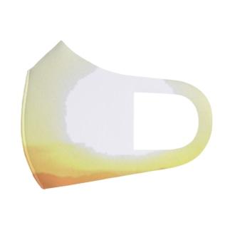 サンシェード Full Graphic Mask