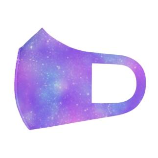 宇宙3 Full Graphic Mask