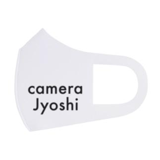 Camera jyoshi Full Graphic Mask