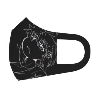 TESSERA_02.1_ms Full Graphic Mask