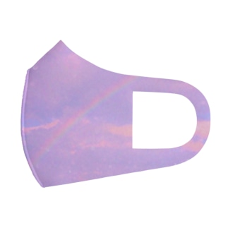 reinbow Full Graphic Mask