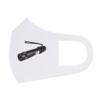 レーザー Full Graphic Mask