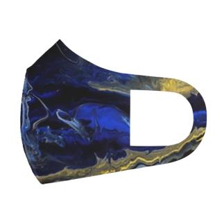 Pr Full Graphic Mask