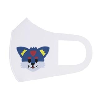 エイプ Full Graphic Mask