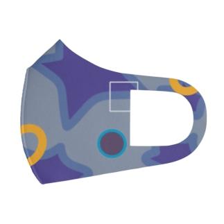 freedom Full Graphic Mask