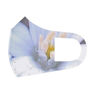 Dreamscape(天空の風)のその涙の意味するところは? Full Graphic Mask