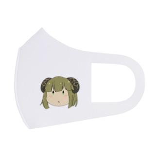 妃愛 Face Mask