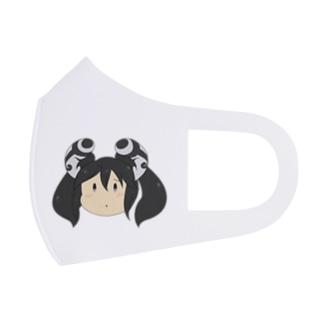 蝶代 Face Mask