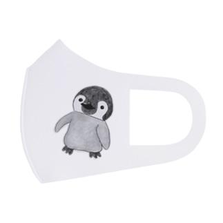 ベビーペンギン Face Mask