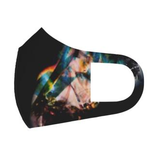 AF027 Full Graphic Mask