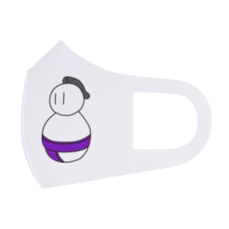 力士 Full Graphic Mask