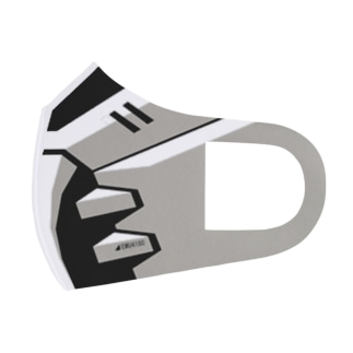 ロボマスクv3 Full Graphic Mask