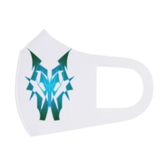 AMUS0909のBAV Full Graphic Mask