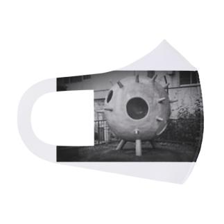 KOBITO19 Full Graphic Mask