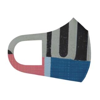 Parquet drops - pt4 Full Graphic Mask