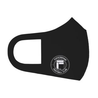 FFC LOGOマスク Full Graphic Mask