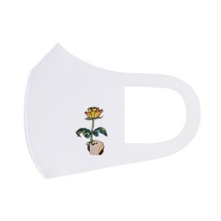 anata-dake Full Graphic Mask