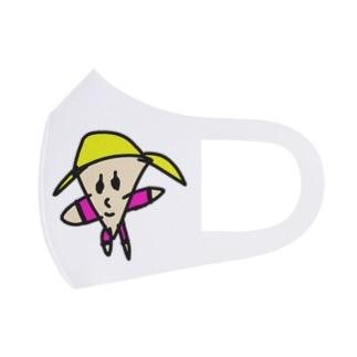 ダサいアイテム第1世代 Full Graphic Mask