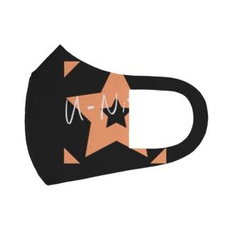 ユナイト Full Graphic Mask