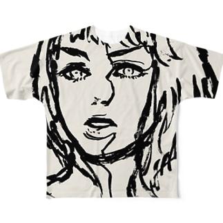 conferma Full graphic T-shirts
