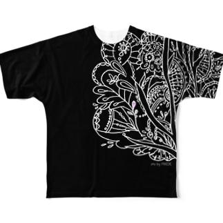 Tree  Full graphic T-shirts