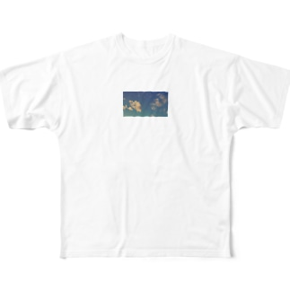So-La Full graphic T-shirts