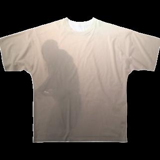 Oxygen8のPM4.5 Full graphic T-shirts