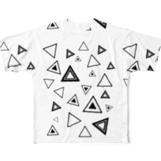 parade Full graphic T-shirts