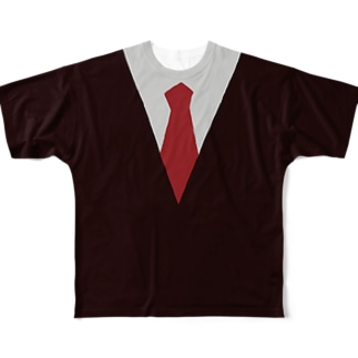 2BROなりきりTシャツ ver.弟者 フルグラフィックTシャツ
