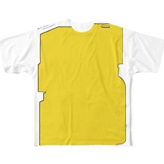 Procurement Full graphic T-shirts