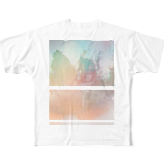 クーダラナイ Tシャツ Full graphic T-shirts