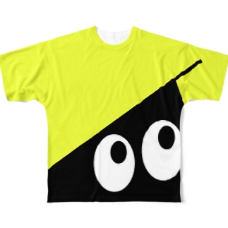 MR.BIG Full graphic T-shirts