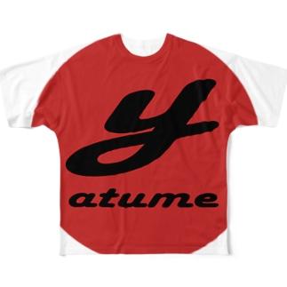 yatume Full graphic T-shirts