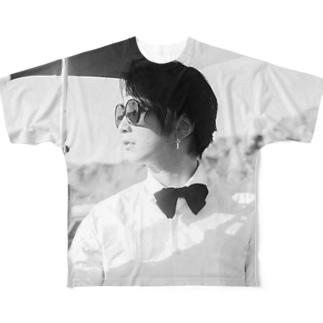 nanako_0779のSEKAI NO OWARI Full graphic T-shirts