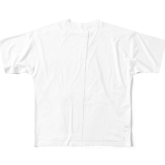 Archive-T -Twist- Full graphic T-shirts