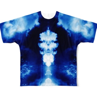 Rorschach Full graphic T-shirts
