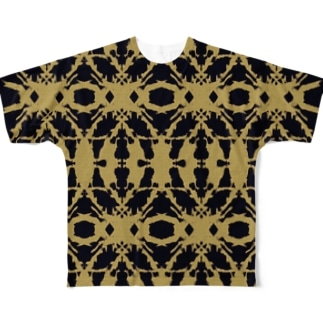 Primitive  Full graphic T-shirts