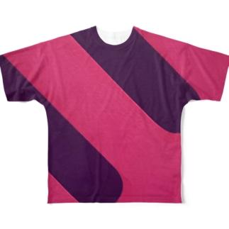 Fruit Salad - 6 Full graphic T-shirts