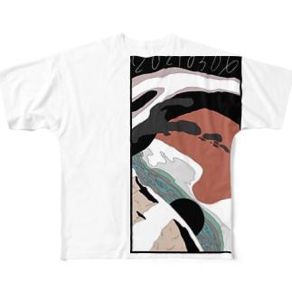 20210306 Full graphic T-shirts
