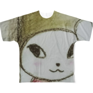 Pixlast(ピクラスト) すきver. Full graphic T-shirts