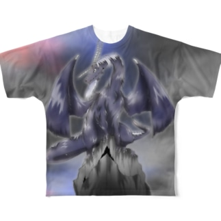 CINIS_00_ft Full graphic T-shirts