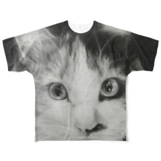 TAMA フルグラフィツシャツ Full graphic T-shirts